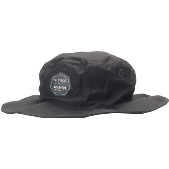 a00da894380b44 Vissla x Dafin Boonie Hat. M_5c80a1fb409c1542d7bb1fb4